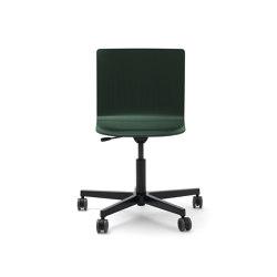 Glyph Stuhl Fünf-Stern Drehkreuz | Stühle | L&Z