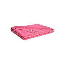 Alina Blanket pink | Coperte | Steiner1888