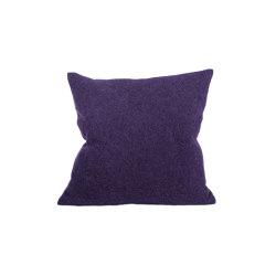 Alina Cushion amethyst | Cojines | Steiner1888