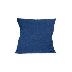 Alina Cushion cobalt | Cojines | Steiner1888