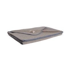 Luca Kids Blanket creme | Plaids | Steiner1888