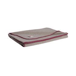 Lina Kids Blanket creme | Plaids | Steiner1888