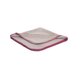 Lina Baby Blanket creme | Plaids | Steiner1888