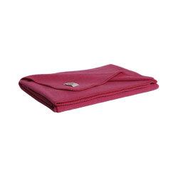 Fiona Kids Blanket pink | Plaids | Steiner1888
