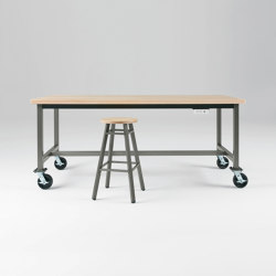 Maker Utility | Tables collectivités | Versteel