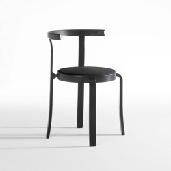 8000-Serie chair | Sillas | Magnus Olesen