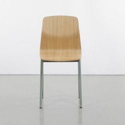 S19 | Chairs | De Machinekamer Galvanitas