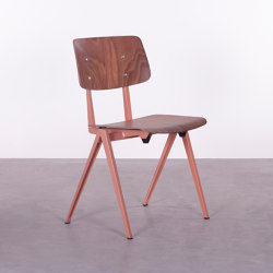 Galvantias chair S.21 Stackable | Sillas | De Machinekamer Galvanitas
