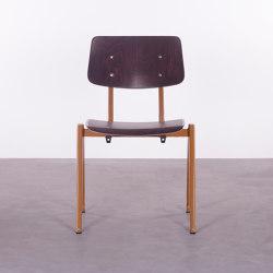 Galvantias chair S.21 Stackable | Sedie | De Machinekamer Galvanitas