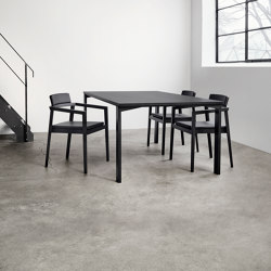Session table | Dining tables | Magnus Olesen