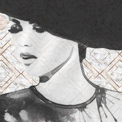 Amami 01 | Wall art / Murals | INSTABILELAB