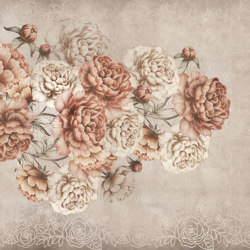Autumn Flowers 02 | Wall art / Murals | INSTABILELAB
