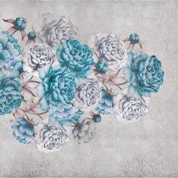 Autumn Flowers 03 | Quadri / Murales | INSTABILELAB