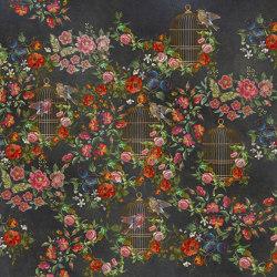 Cages 01 | Wall art / Murals | INSTABILELAB