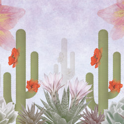 Desert In Bloom 03 | Arte | INSTABILELAB