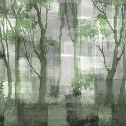 Flora 02 | Wall art / Murals | INSTABILELAB