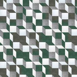 Geometrika 02 | Peintures murales / art | INSTABILELAB