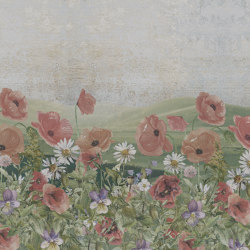 In My Bloom 03   Wall art / Murals   INSTABILELAB