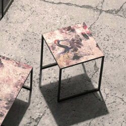 Klauss 1001   Coffee tables   INSTABILELAB