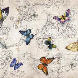 Mariposas 01 | Wall art / Murals | INSTABILELAB