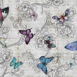 Mariposas 02   Quadri / Murales   INSTABILELAB