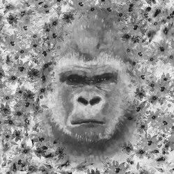 Monkey Kong 02 | Peintures murales / art | INSTABILELAB