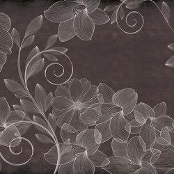 Old Flowers 03   Quadri / Murales   INSTABILELAB