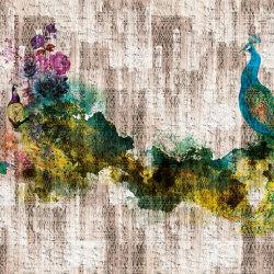 Peacock 03 | Quadri / Murales | INSTABILELAB