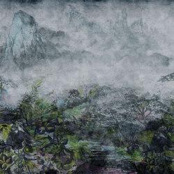 Rock Mountain 02 | Wall art / Murals | INSTABILELAB