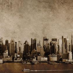 Skyline 01 | Quadri / Murales | INSTABILELAB