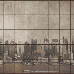 Skyline 03   Quadri / Murales   INSTABILELAB