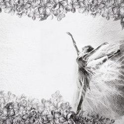 Solaris 01 | Wall art / Murals | INSTABILELAB