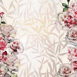 Vie Rose 01 | Quadri / Murales | INSTABILELAB