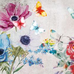 Vita 01 | Wall art / Murals | INSTABILELAB