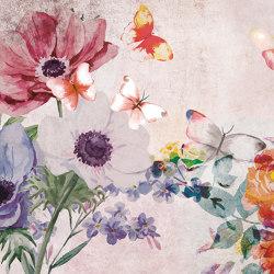 Vita 02 | Wall art / Murals | INSTABILELAB