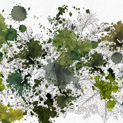 Wild Green 01 | Arte | INSTABILELAB
