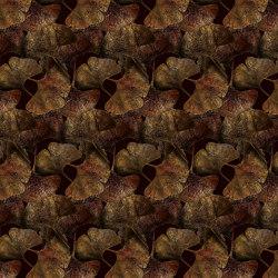 Ginko Leafs | Rust Broadloom | Wall-to-wall carpets | moooi carpets