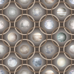 Planetas | Beige Broadloom | Wall-to-wall carpets | moooi carpets