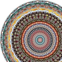 Urban Mandala's | Amsterdam | Formatteppiche | moooi carpets