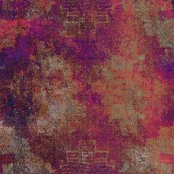 Quiet | Erosion Rhodonite Rectangle | Alfombras / Alfombras de diseño | moooi carpets