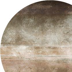 Quiet | Morning Clay Round | Alfombras / Alfombras de diseño | moooi carpets