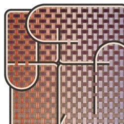 Yarn Box | Tangle Medan | Rugs | moooi carpets