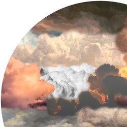 Walking on Clouds | Dusk Round | Rugs | moooi carpets