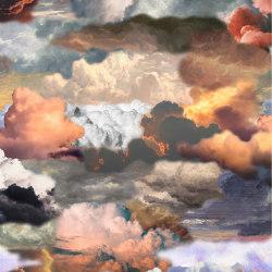 Walking on Clouds | Dusk Rectangle | Rugs | moooi carpets