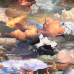 Walking on Clouds | Dawn Square | Rugs | moooi carpets