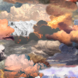 Walking on Clouds | Dawn Rectangle | Rugs | moooi carpets