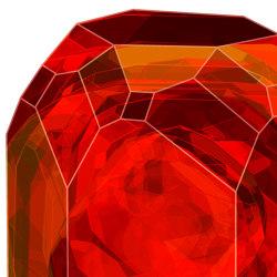 Crystal   Red Rug   Rugs   moooi carpets