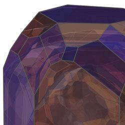 Crystal   Purple Rug   Rugs   moooi carpets