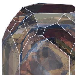 Crystal   Brown Rug   Rugs   moooi carpets