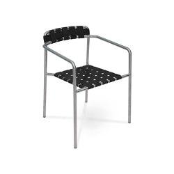 Tonic armchair | Sillas | Fischer Möbel